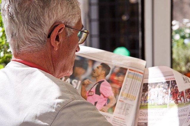 sportovní noviny