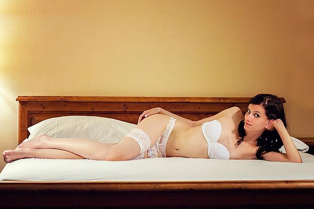 sexy spodní prádlo