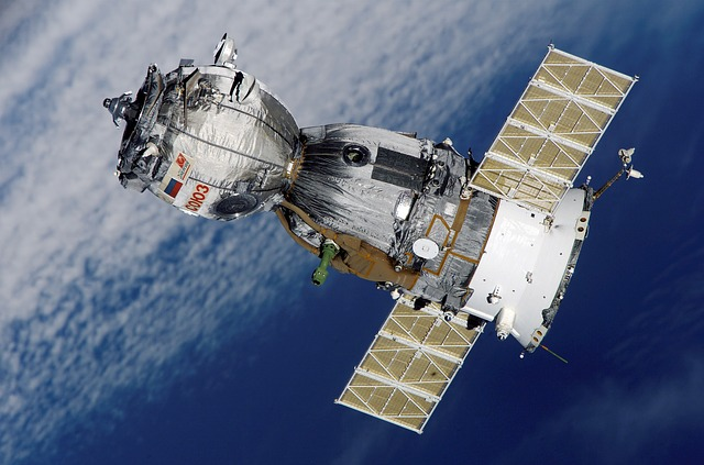 sojuz kosmická loď