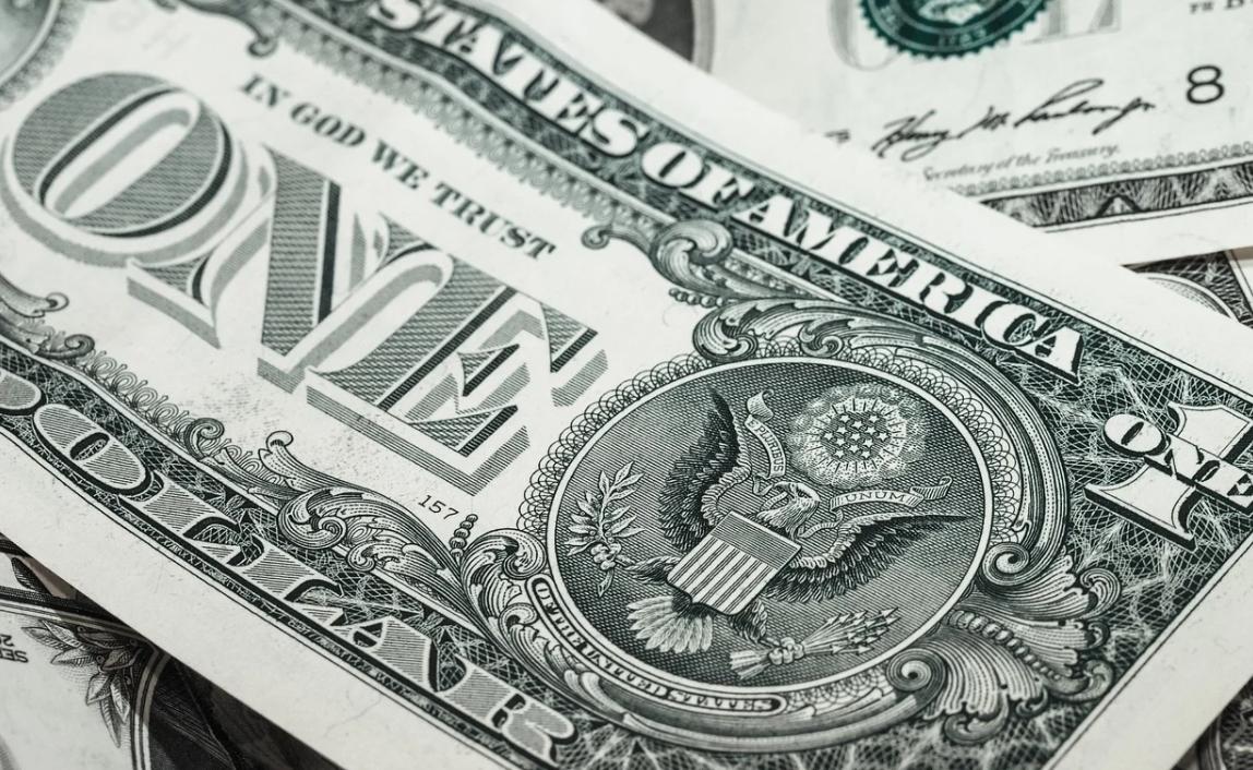 papírová bankovka